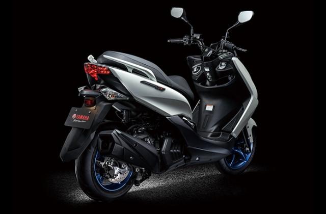 Yamaha Majesty S, Saudara NMax Seharga Rp 53 Jutaan (256238)