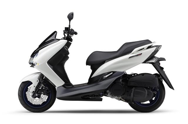 Yamaha Majesty S, Saudara NMax Seharga Rp 53 Jutaan (256237)