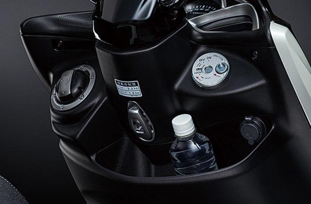 Yamaha Majesty S, Saudara NMax Seharga Rp 53 Jutaan (256235)