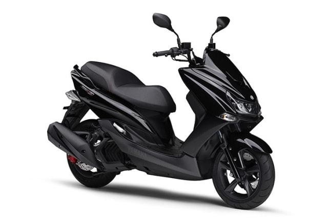Yamaha Majesty S, Saudara NMax Seharga Rp 53 Jutaan (256233)