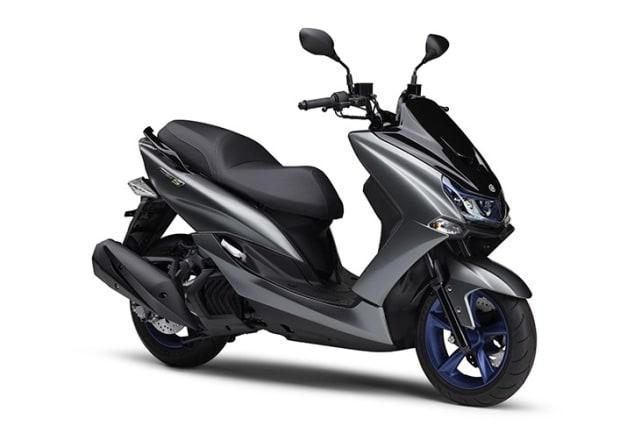 Yamaha Majesty S, Saudara NMax Seharga Rp 53 Jutaan (256241)