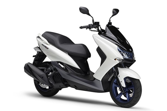 Yamaha Majesty S, Saudara NMax Seharga Rp 53 Jutaan (256243)