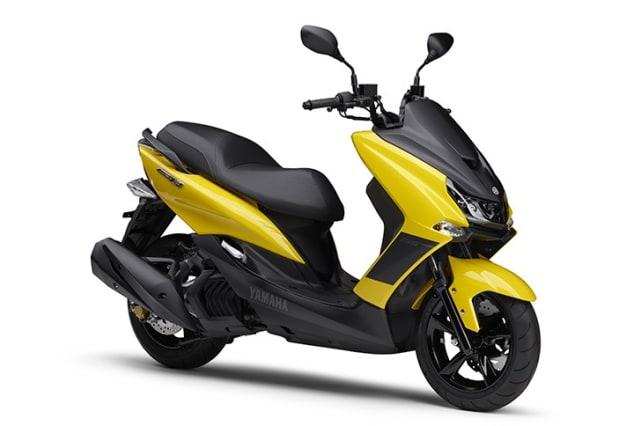 Yamaha Majesty S, Saudara NMax Seharga Rp 53 Jutaan (256242)