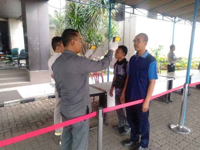 PSBB Jakarta, Bayar Pajak dan Pengesahan STNK 5 Tahun Tetap Datang ke Samsat? (26969)