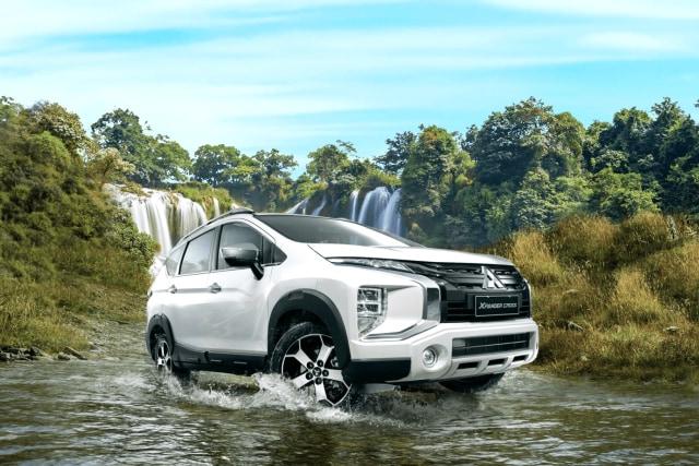 4 Mobil Baru Meluncur di Indonesia Bulan Ini, Apa Saja? (11015)