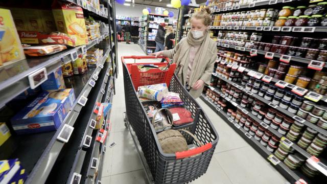 7 Tips Terpenting Saat Belanja di Supermarket Selama Pandemi Menurut CDC (148090)