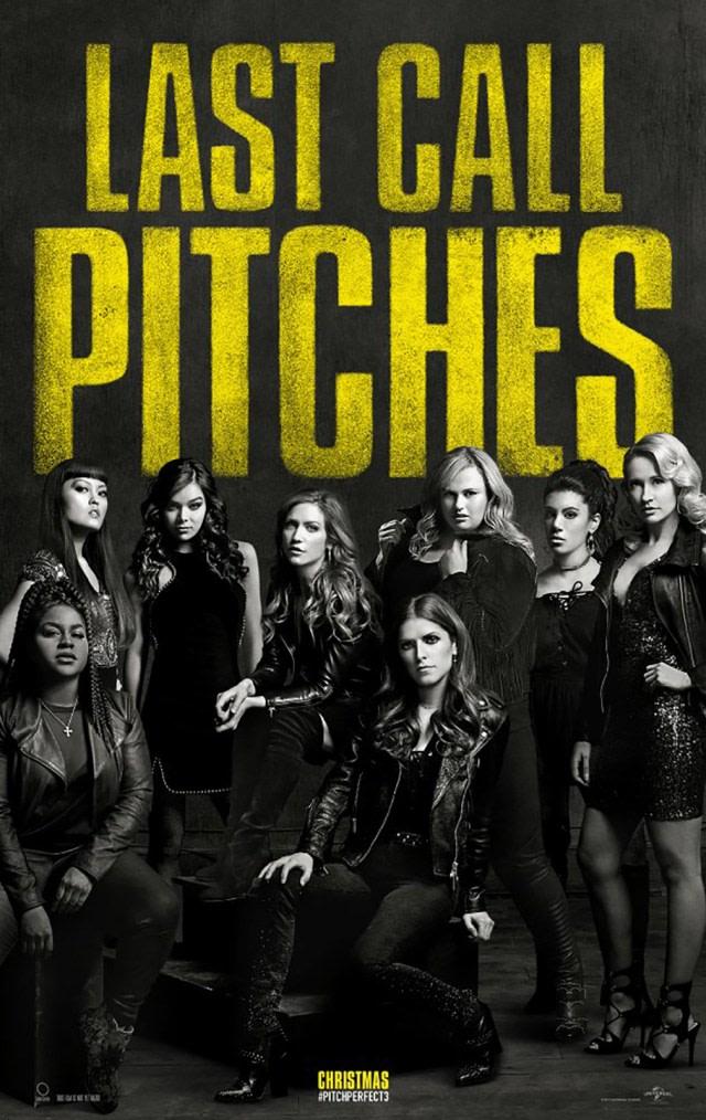Sinopsis Pitch Perfect 2 2015 Film Big Movies Yang Tayang Di Gtv Malam Ini Kumparan Com