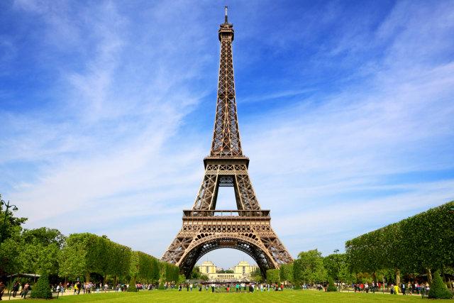 5 Fakta Menarik Menara Eiffel, Awalnya Bukan Untuk Ikon Kota Paris (262922)