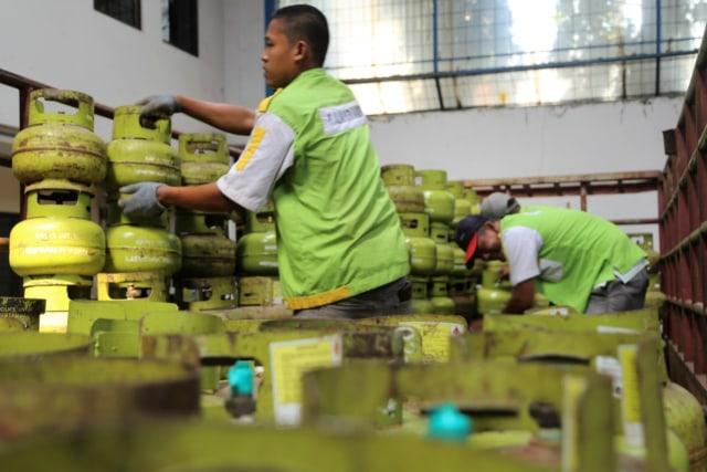 TNP2K Beberkan Alasan Tertundanya Skema Subsidi Tertutup LPG 3 Kg (496861)