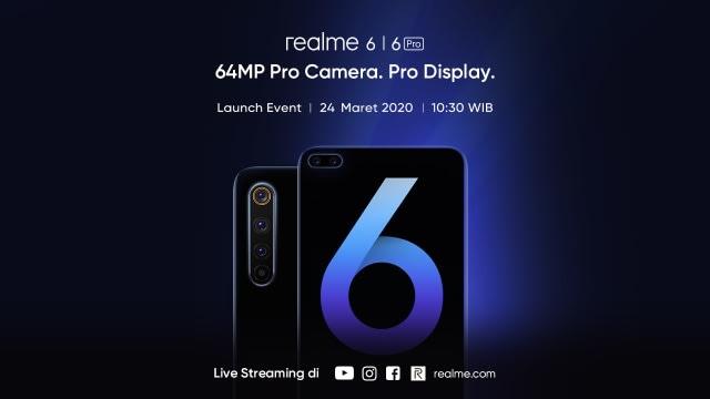 Selain Realme 6 Pro, Ini Smartphone yang Layak Ditunggu (11408)