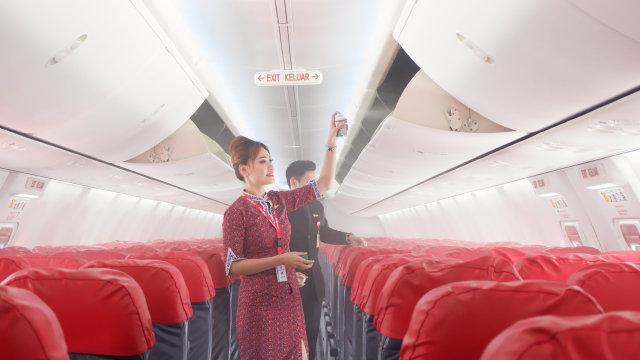Mulai 23 November, Lion Air Buka Rute Penerbangan Baru Ternate-Surabaya PP (117026)