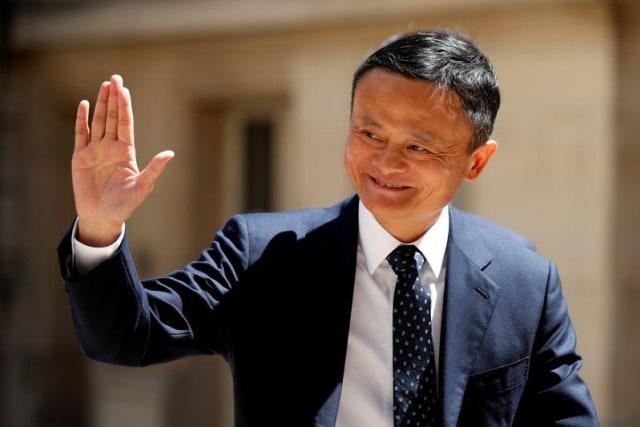 Jack Ma Sumbang 2 Juta Masker untuk Eropa (68855)