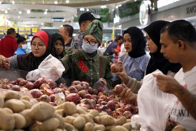 7 Kebiasaan Berbelanja di Swalayan yang Bisa Bikin Berat Badan Naik (75773)