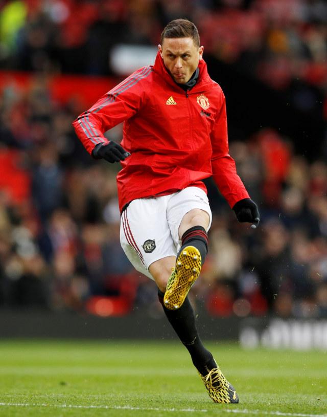 Nemanja Matic: McTominay Bisa Jadi Legenda Manchester United (775324)