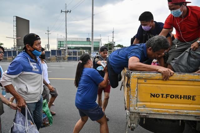 Vaksin Sinovac Tiba di Filipina, Vaksinasi Dimulai Pekan Depan (324754)