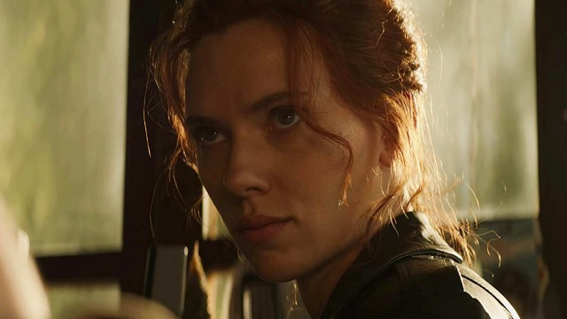Scarlett Johansson Sempat Alami Gejala COVID-19 saat Syuting Black Widow (65676)