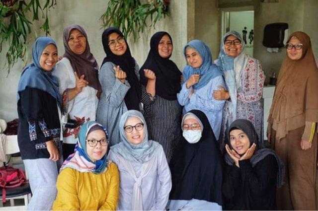 Kompakers Bekasi: Upload Foto Kompakan hingga Belajar Fotografi Profesional (368068)
