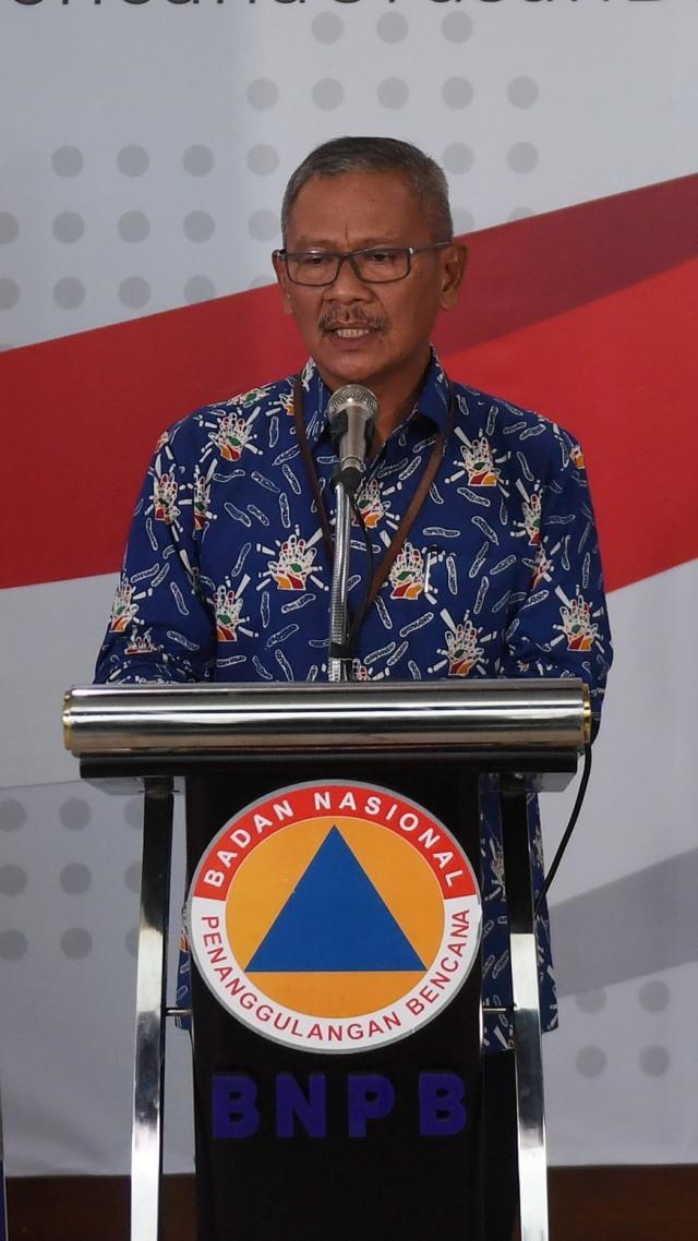 Gotong Royong Libas Corona: 20 Ribu Relawan, Donasi Rp 196 Miliar  (214)