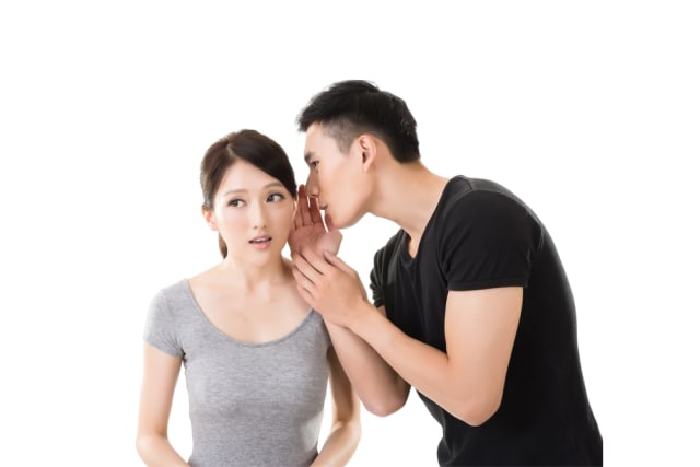 Ketahui 5 Jenis Hubungan dengan Pasangan, Kamu Termasuk yang Mana? (405675)