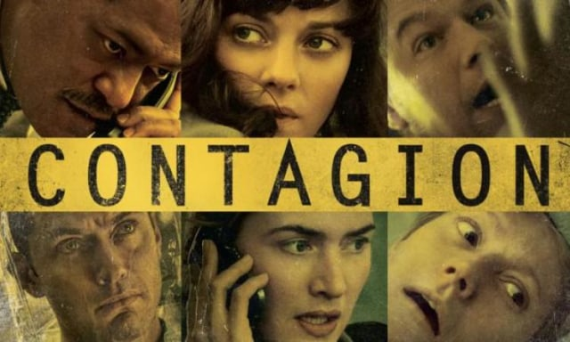 Video: Persamaan Wabah Corona dengan Film 'Contagion' (830730)