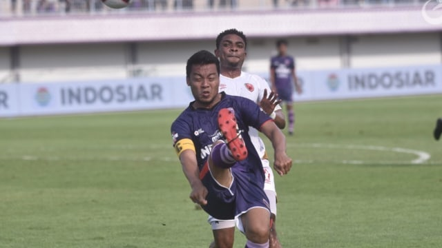 Olahraga Tambahan, Siasat Hamka Hamzah Usir Rasa Bosan Saat Jeda Liga 1  (139964)