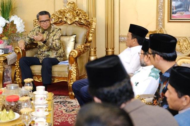 WNA Peserta Ijtima Asia Akan Diisolasi di Hotel di Makassar Sebelum Dipulangkan (748447)