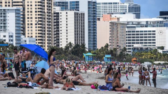 Pantai Miami
