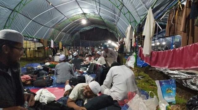 WNA Peserta Ijtima Asia Akan Diisolasi di Hotel di Makassar Sebelum Dipulangkan (748448)