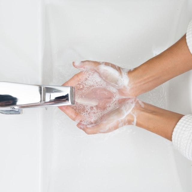 Jaga Kebersihan Tangan, Cara Paling Ampuh Tangkal Virus Corona (74256)