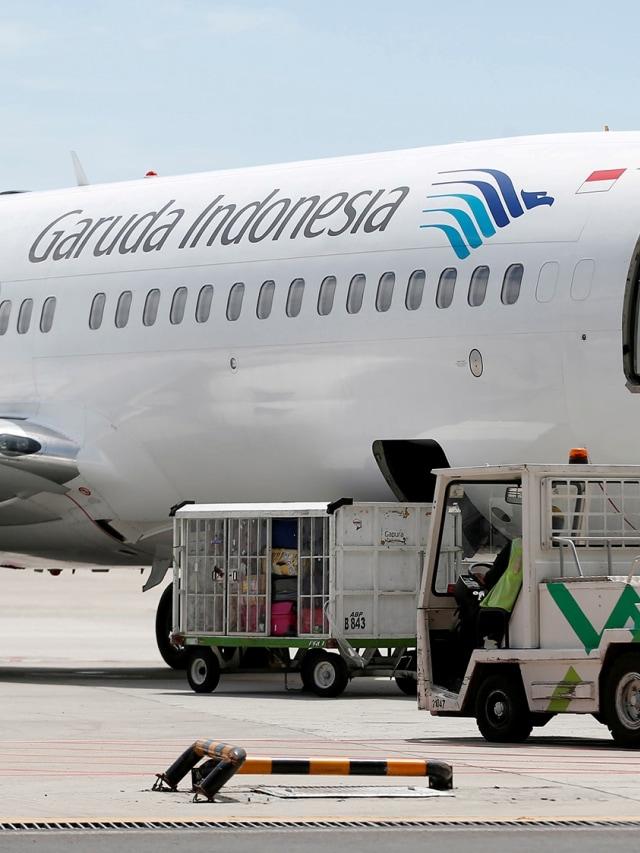 Garuda Tebar Diskon Tiket Pesawat 45 Persen, ke Bali PP Mulai Rp 1,5 Jutaan (114)