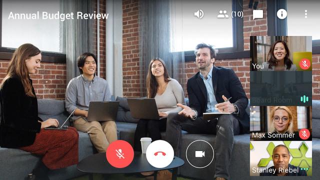 Video Conference Pakai Zoom, Google Meet, Skype, Siapa Paling Hemat Kuota? (102623)
