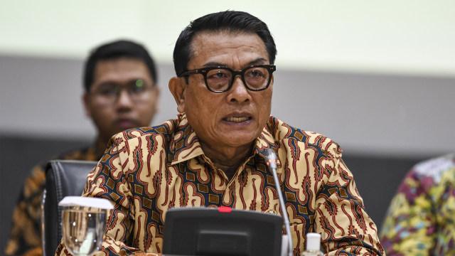 Moeldoko soal Jokowi Marah: Mungkin Semua Jenuh, Butuh Cambukan Baru (520771)