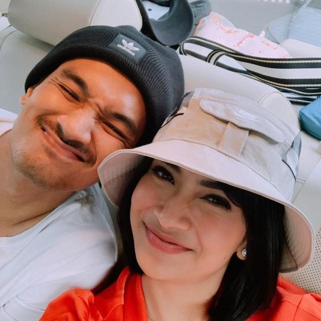 Sudah Dibawa ke RS, Vanessa Angel Alami Kontraksi Palsu dan Tak Jadi Lahiran (12180)