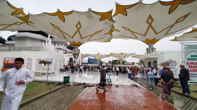 Tren Kasus COVID-19 di Aceh Mulai Menurun (117264)