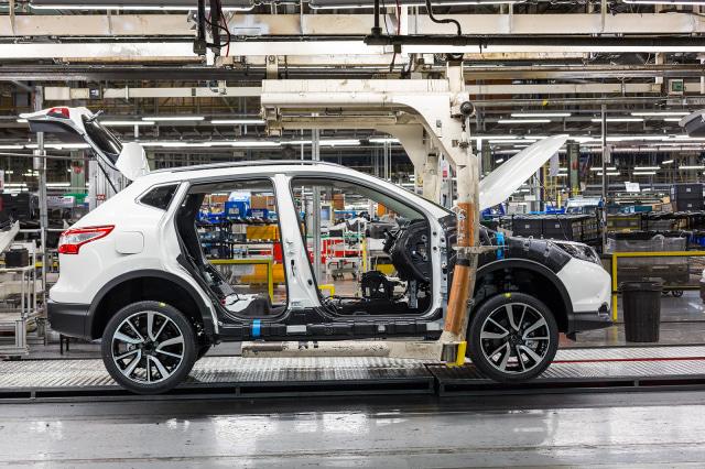 3 Fakta Tutupnya Pabrik Nissan di Indonesia (52897)