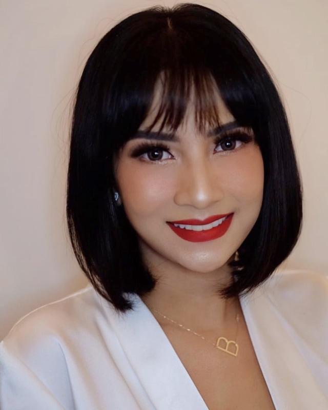 Sudah Dibawa ke RS, Vanessa Angel Alami Kontraksi Palsu dan Tak Jadi Lahiran (131990)