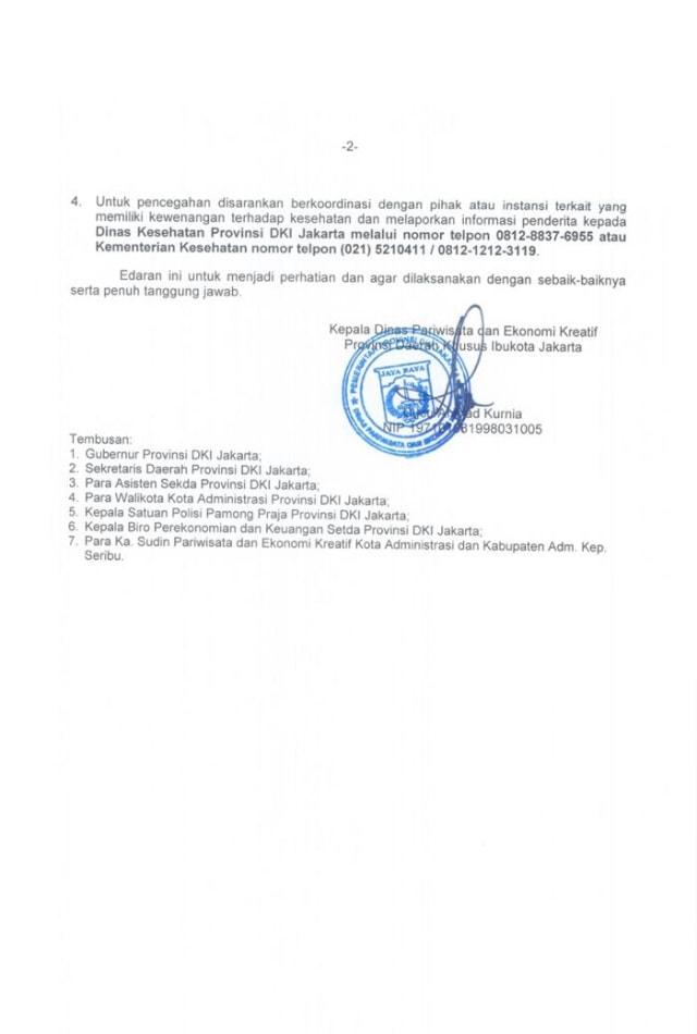 Satpol PP DKI Patroli Pastikan Tempat Hiburan di Jakarta Tutup (27927)