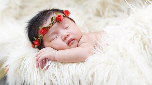 Nama Bayi Perempuan yang Terinspirasi dari Keluarga Kerajaan di Dunia (137682)
