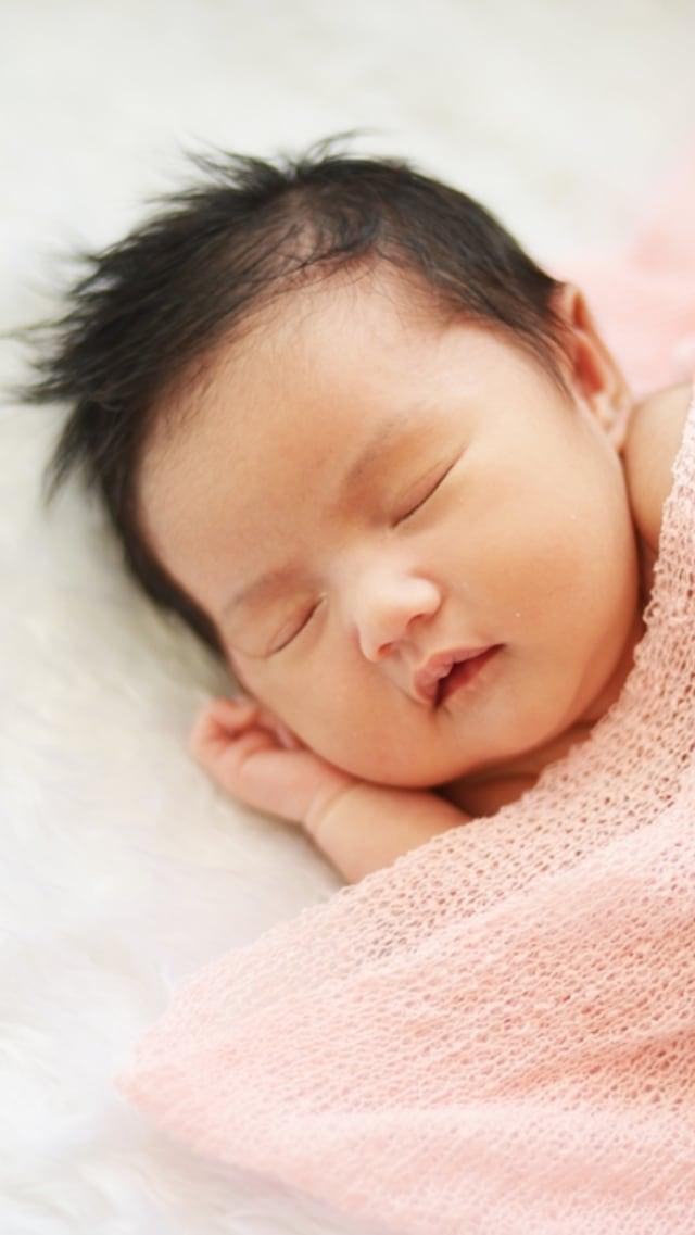 Aturan Mencuci Pakaian Bayi yang Benar (57377)