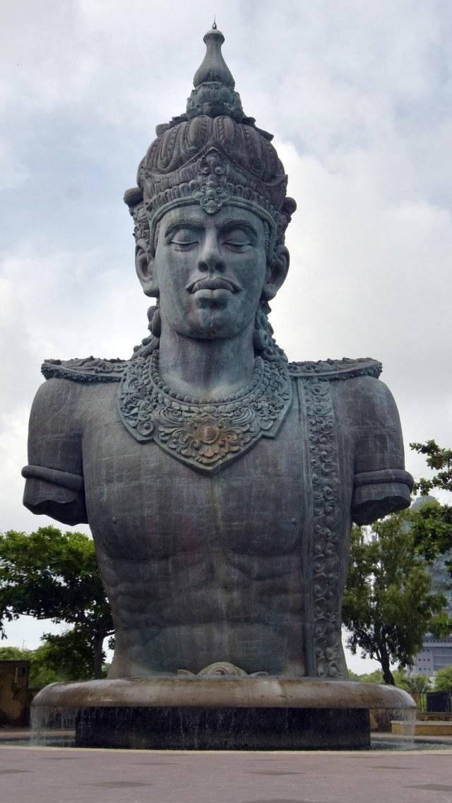 Badung, Bali, Tetapkan 1.065 Hotel dan 345 Restoran Terima Dana Hibah Pariwisata (9686)