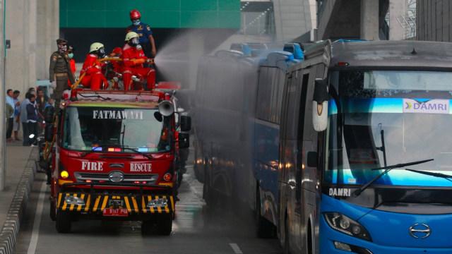 Ganjil Genap Berlaku Besok di Jakarta, Ini Kendaraan yang Dikecualikan (17713)