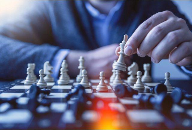 4 Tips Bersaing Sehat dengan Kompetitor dalam Berbisnis (46936)