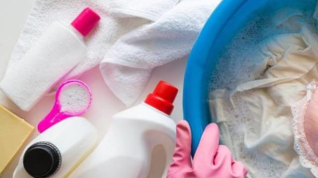 Cara Membuat Disinfektan dengan So Klin Pemutih (919299)
