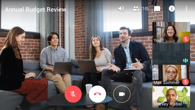 Cara Pakai Google Meet Untuk Rapat Saat Work From Home Kumparan Com