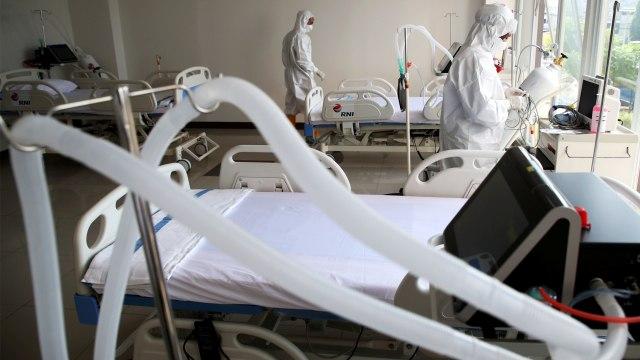 IDI Bicara soal Jumlah Dokter Meninggal hingga Lonjakan Corona Usai Liburan (23055)