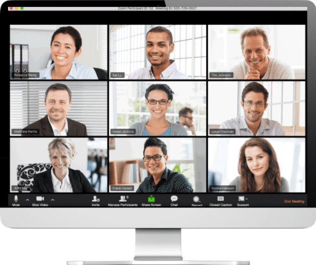 Cara Download Aplikasi Zoom Di Laptop Untuk Video Conference Kumparan Com