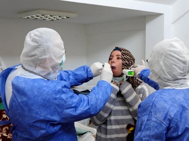 Turki Tawarkan Rapid Test Virus Corona ke Seluruh Negara, Termasuk Indonesia (12756)
