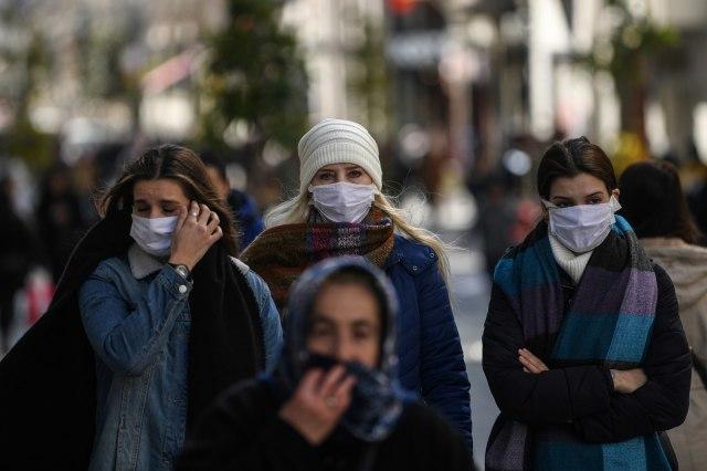 Turki Laporkan 5.532 Kasus Harian Corona dalam 24 Jam, Tertinggi Selama Pandemi (155562)