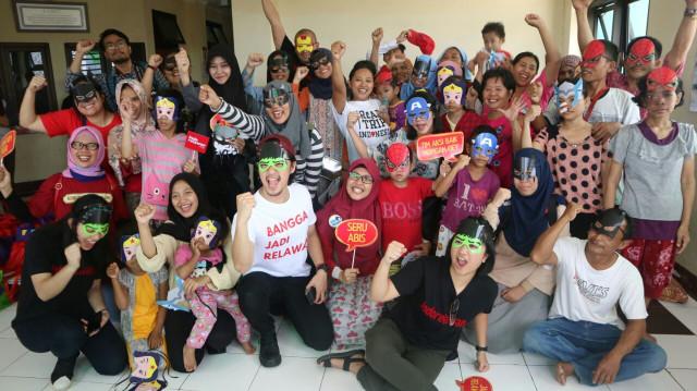 Komunitas Taufan, Berbagi Kebahagiaan Bersama Anak-anak Penyintas Kanker (481940)