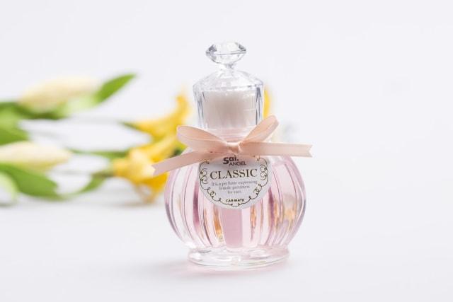 3 Aroma Parfum yang Cocok untuk Kencan Pertama (97834)
